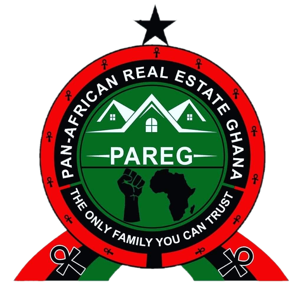 Pan African Real Estate Ghana