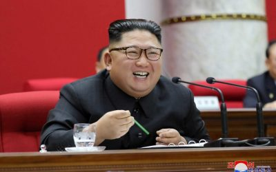 I wonder how the whites successfully convinced Africans that polygamy is a sin but gay is a right – Kim Jong-un